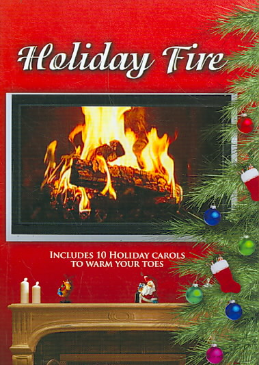 HOLIDAY FIRE (DVD)