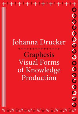 Graphesis By Drucker, Johanna